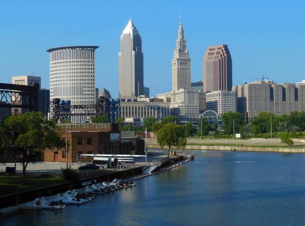 Vue de Cleveland - Photo