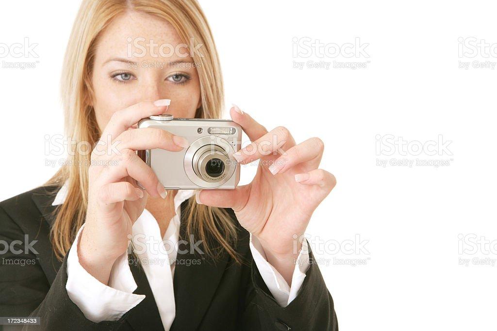 Click royalty-free stock photo