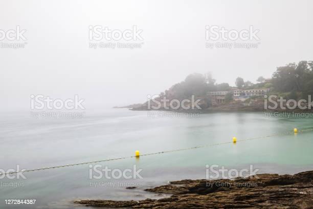 Photo of Cliff in the Rias Baixas, Galicia