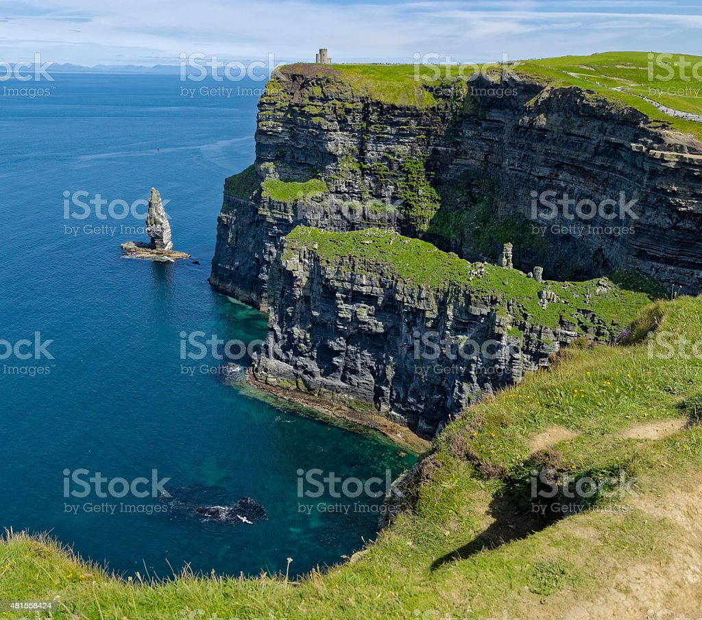 Cliffs of Moher in Irland – Foto