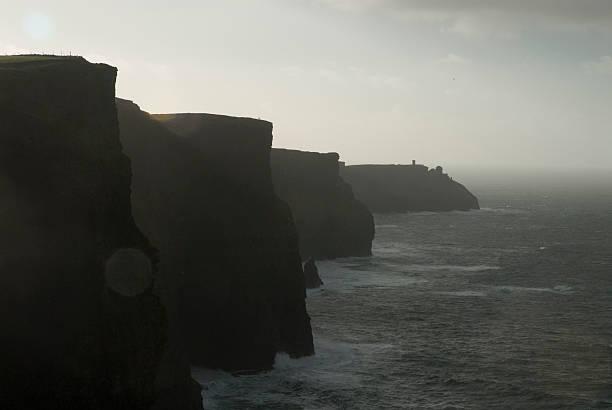cliff von moher - jake*s stock-fotos und bilder