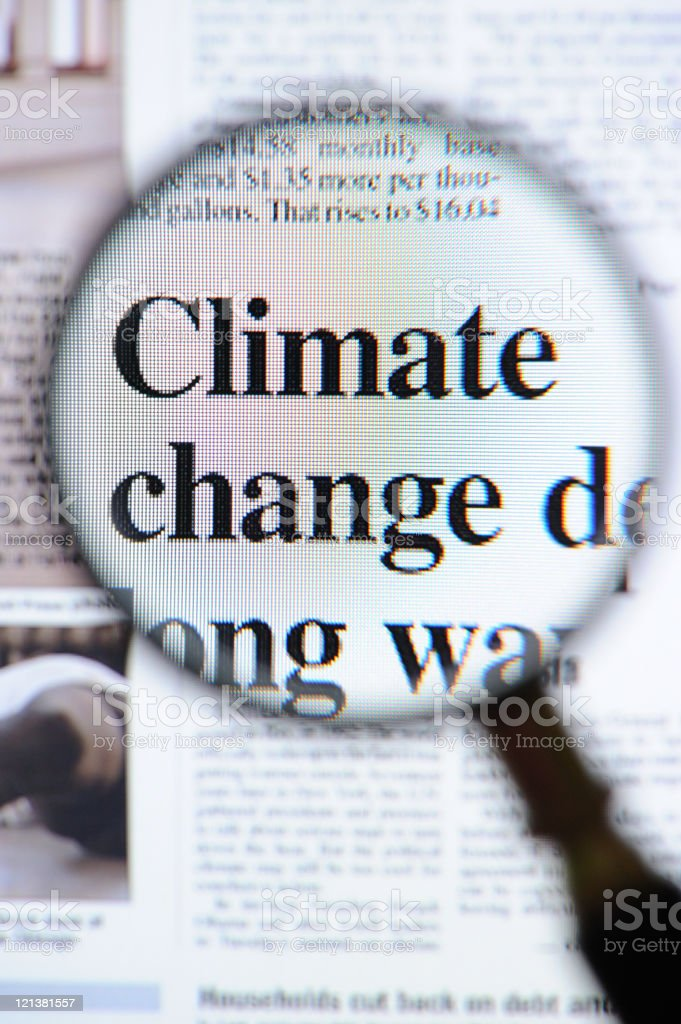 you need to study climate change . which aspect of climate change will you choose and why ? use exap Which aspect of climate change will you choose and why use examples if i am given climate as my field of study, i would like to study the underlying causes of the devastating global warming phenomenon and possible solutions to tackle it.