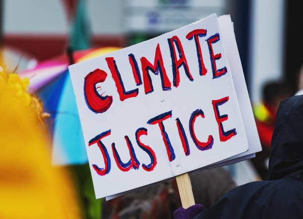 klimatförändringar protest - miljö bildbanksfoton och bilder