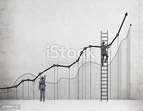 513121118istockphoto Climbing a career ladder 510562122