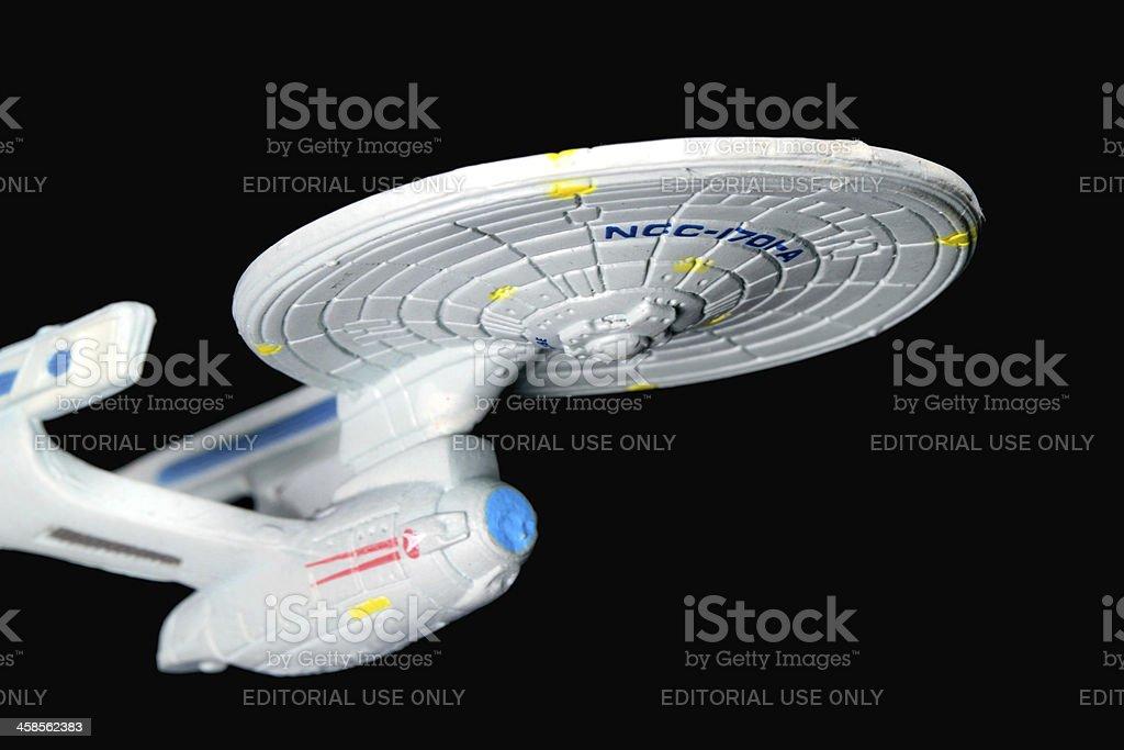 Climbing Enterprise stock photo