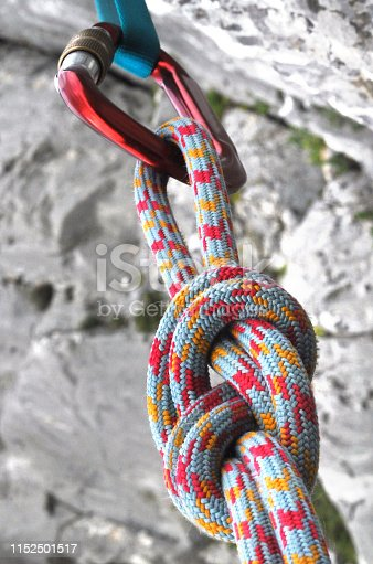 Climbing Equipment and Safety
