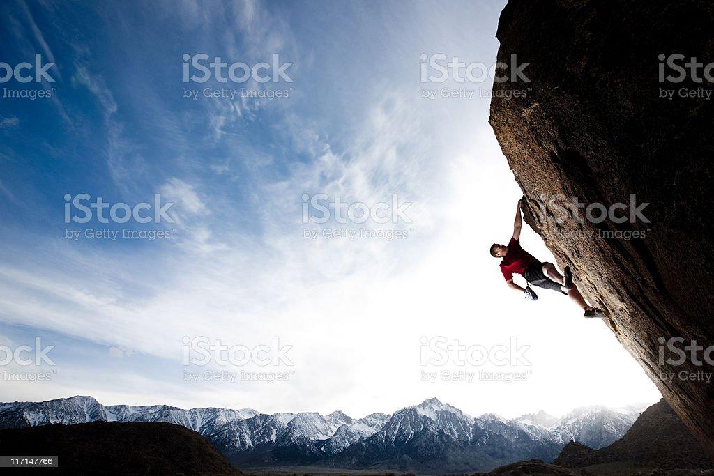 Klettern – Foto