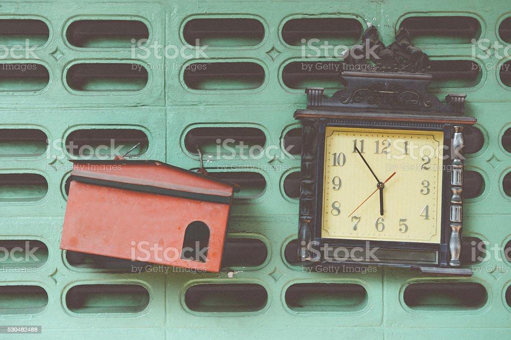 Reloj Fotografía Y Banco Correo Más Imágenes De Casillas xBeroWdC