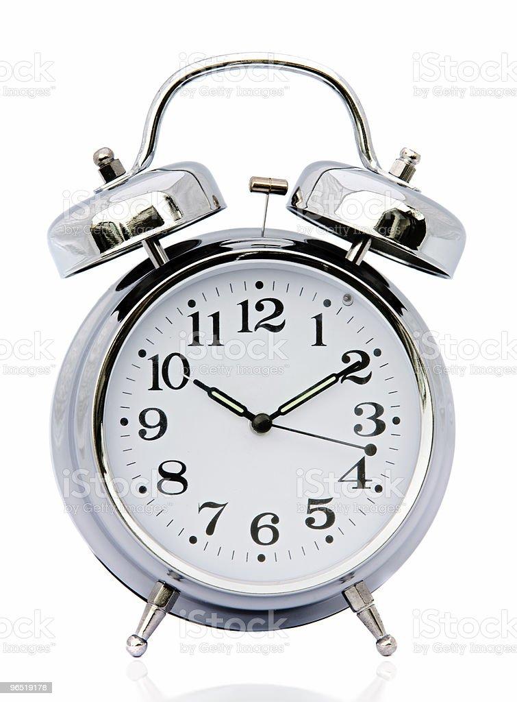 Zegar zbiór zdjęć royalty-free
