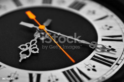 671883446 istock photo clock 96749261