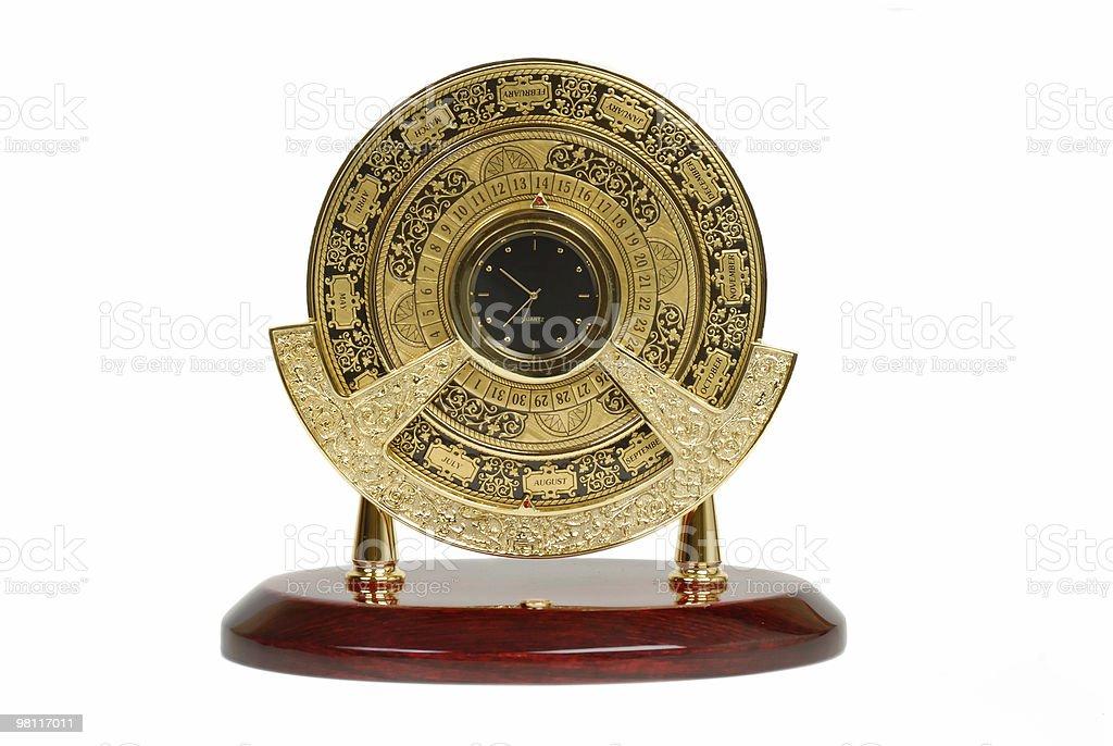 시계 royalty-free 스톡 사진