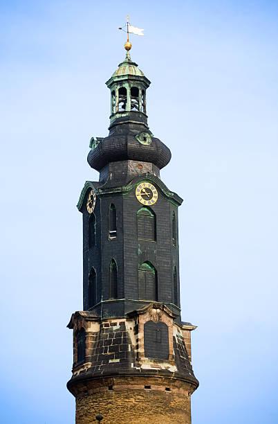 clock tower - last minute urlaub deutschland stock-fotos und bilder