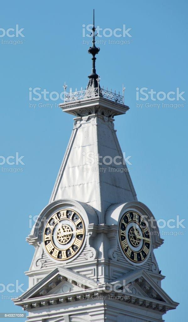 Clock Tower  – Foto