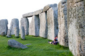 ancient pagan site in Britain