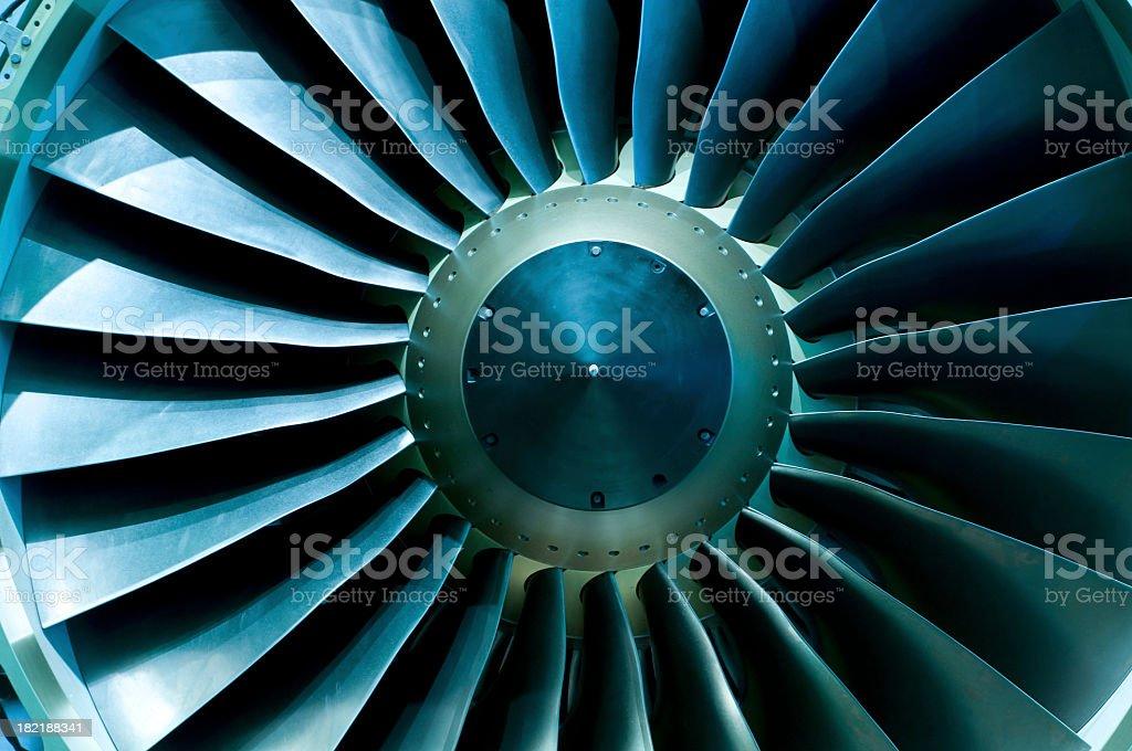 Turbine – Foto
