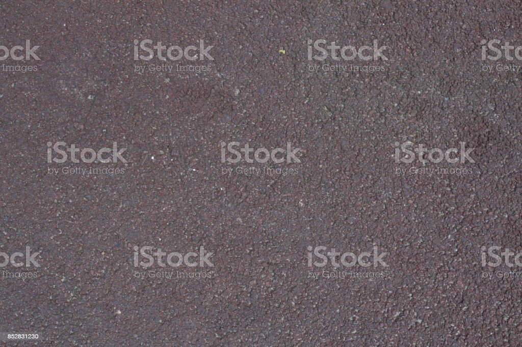 Close seamless maroon leather texture background stock photo