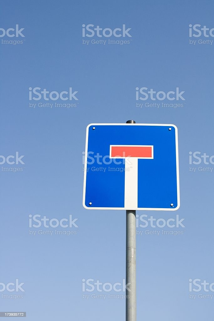 close sign royalty-free stock photo