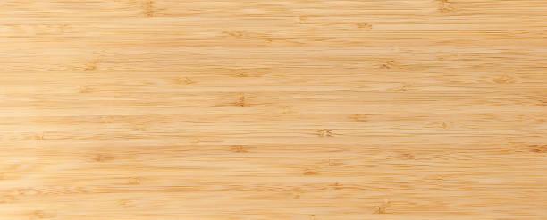close up bamboo wood pattern, backgrounds - bambù materiale foto e immagini stock