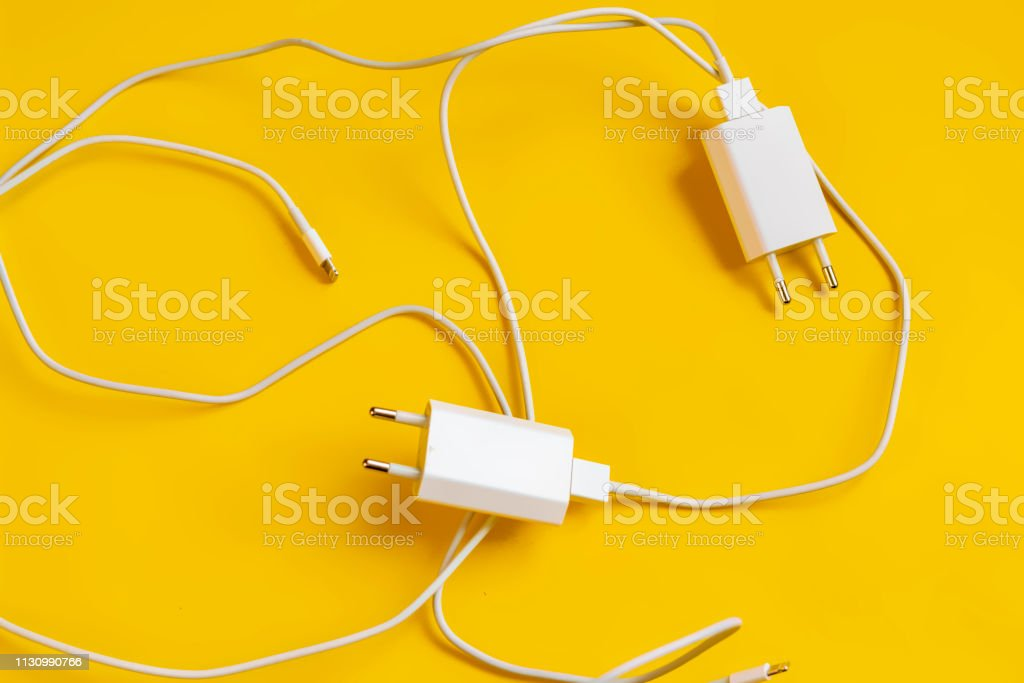 Close Up Charging Usb Wire Plug Isolated B Stock Photo ... on wiring for rj45 wall plug, wiring diagram 1 8 stereo female plug, wiring plug to plug, wiring a socket,
