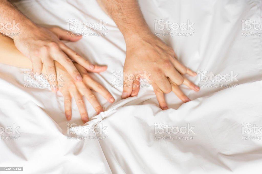 Blanc coqs porno