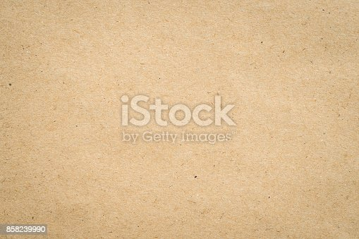 947207308istockphoto close up kraft brown paper texture and background. 858239990