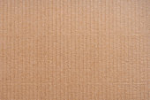 istock Close up kraft paper box texture and background. 970292266