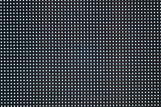 Royalty Free Led Screen Texture Pictures Images And Stock Photos Istock