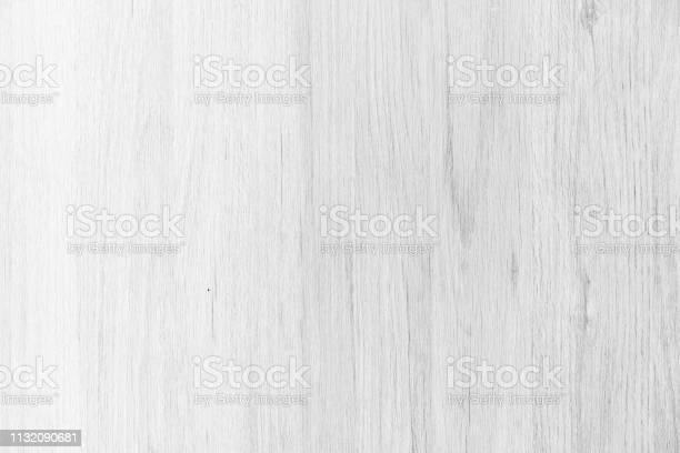 Photo of close up modern white color wooden backgrounds texture for design as presentation, promote product, photo montage, banner, ads and mockup