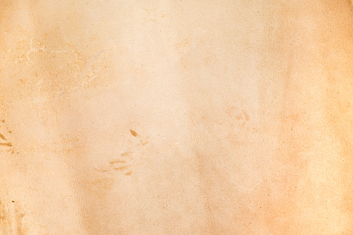Vintage Leather Texture IN Nude Color Stock Photos