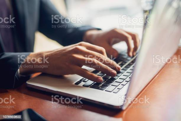 Close up of a hands of a businessman on a keyboard picture id1028869800?b=1&k=6&m=1028869800&s=612x612&h=hbhjm98bqrhrwkutcvbfzpgractinw16uiujopb8poa=