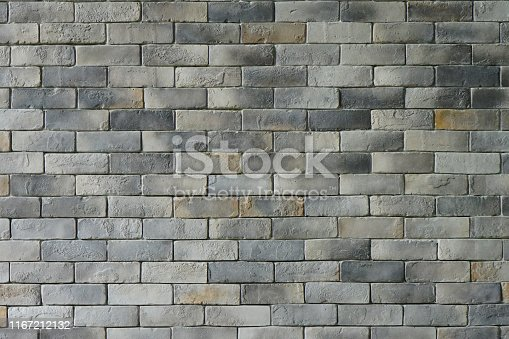 Thailand, Block Shape, Wall - Building Feature, Large, Architecture