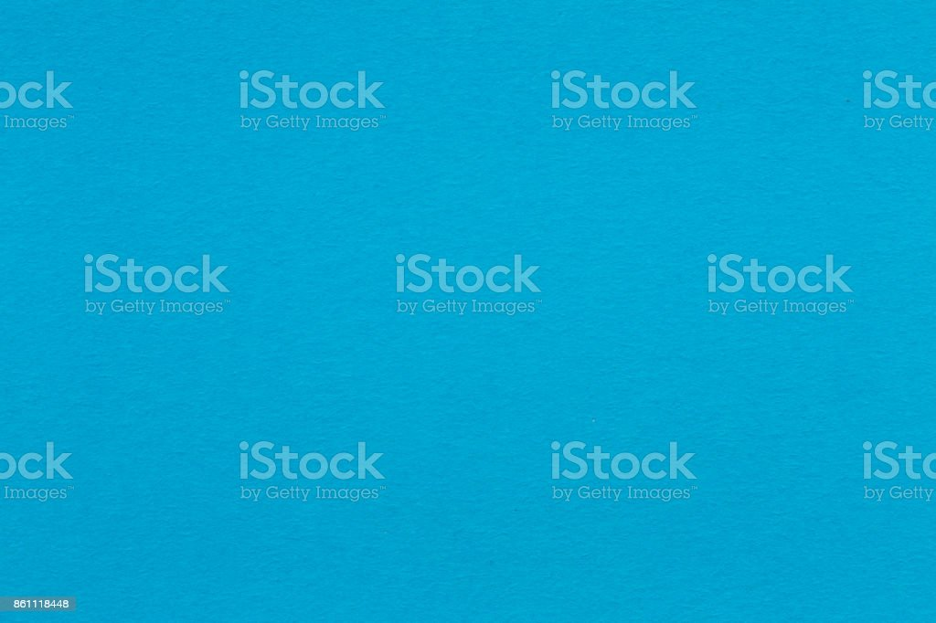 Close up of blue paper background stock photo