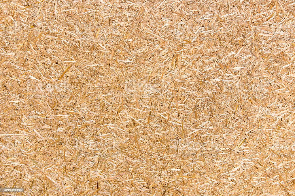 Close up of brown plywood texture stock photo