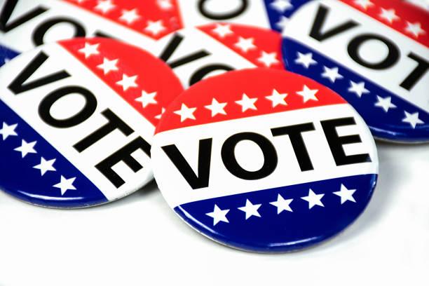 Close up of campaign voting flag pins on white picture id1013847624?b=1&k=6&m=1013847624&s=612x612&w=0&h=wsrhzmtlznmieay3jif1gudhtdq7stl1u dekkjdzte=