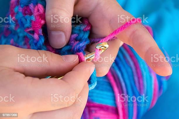 Close up of hands crocheting a blanket picture id97997066?b=1&k=6&m=97997066&s=612x612&h= ev4kdi2yv5iduisxih c7em pkuvqerytsc9mdtadw=