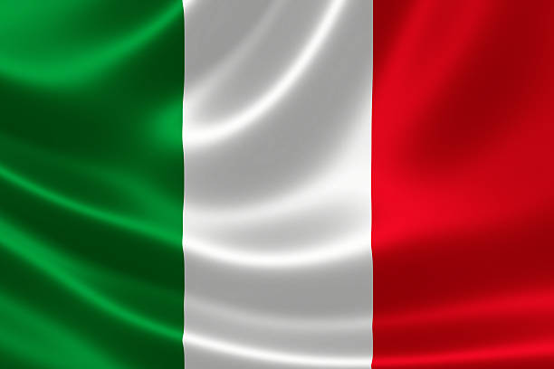 Italian Flag Stock Photos, Pictures & Royalty-Free Images - iStock