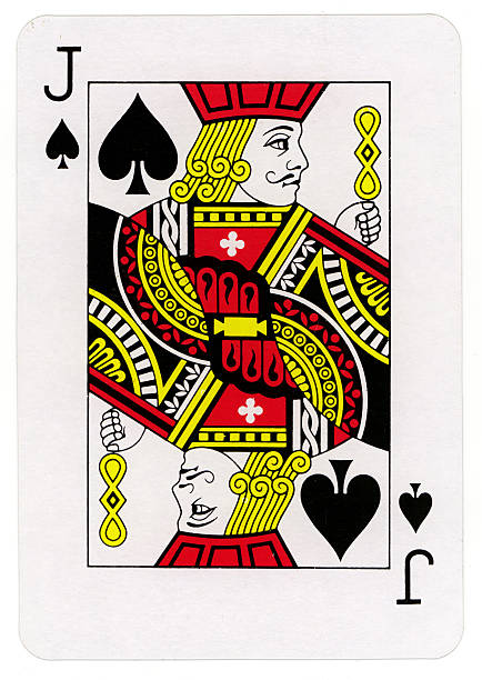 Jack Of Cards