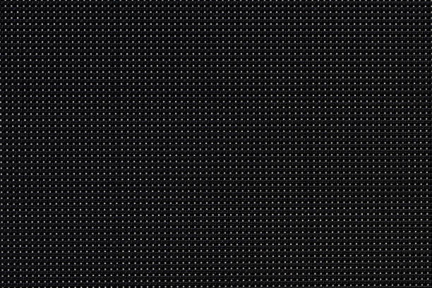 Close Up Of LED Panels For Electronic Billboard Close Up Of LED Panels For Electronic Billboard electronic billboard stock pictures, royalty-free photos & images