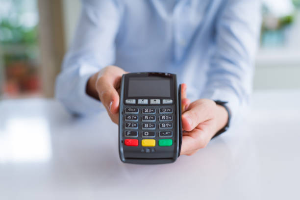 Terminals & Points Of Sale