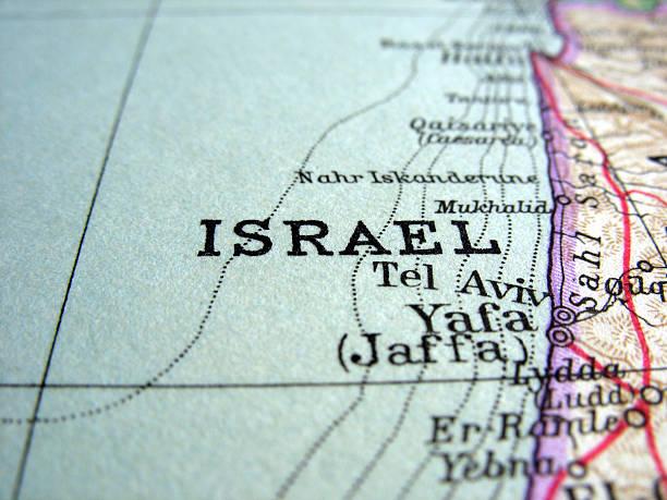 israel - israel - fotografias e filmes do acervo