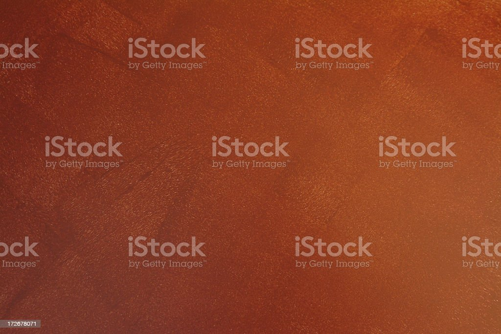 Close Up of Maroon Or Red Painted Wall with Texture royalty-free stock photo