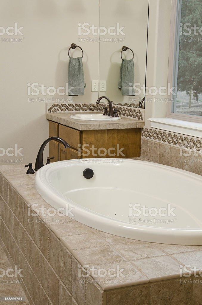 Eingelassene Badewanne eingelassene badewanne bilder und stockfotos istock