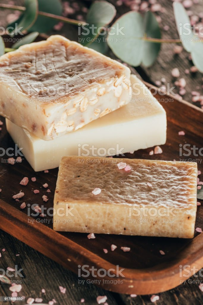 The Art of Mastering Soaps