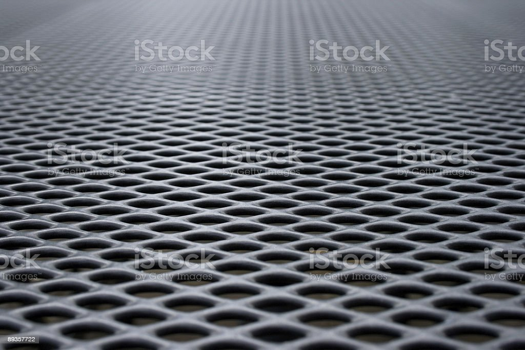 close up of outside table pattern royaltyfri bildbanksbilder