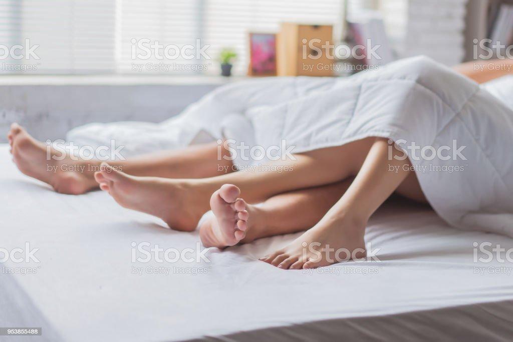 Asiatische Jungs haben Sex