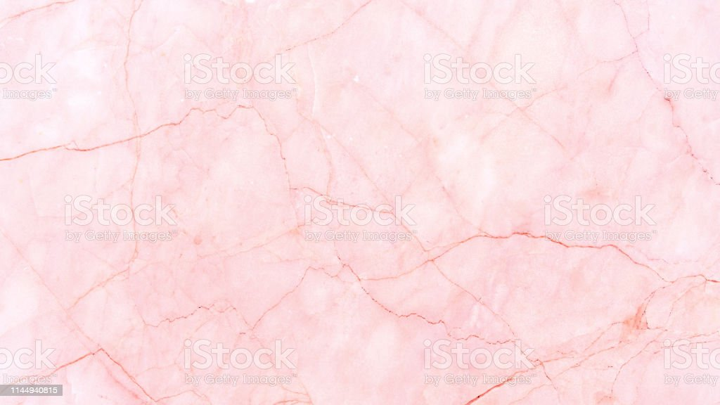 Close Up Of Pink Marble Texture For A Background Stock Photo Download Image Now Istock