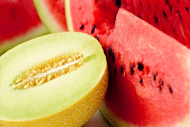 Melonen – Foto
