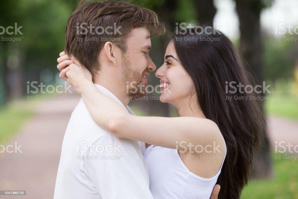 Ogen dating