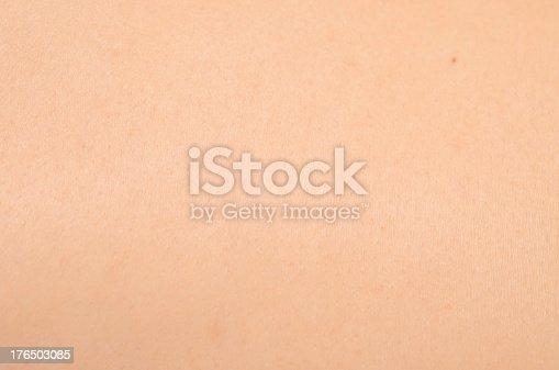 healthy skin background