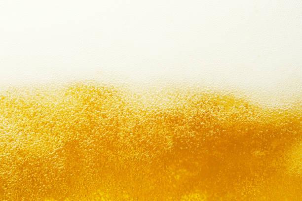 Nahaufnahme der Bier – Foto